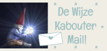 De Wijze Kabouter Mail